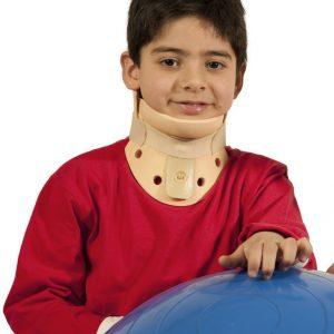 Collar Cervical Filadelfia Kids