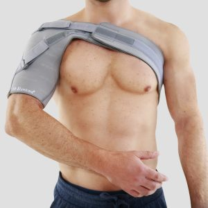 soporte de brazo
